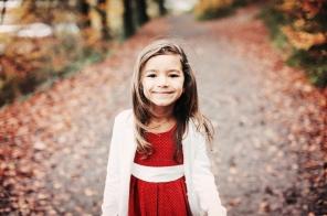 Autumn family photo shoot in Saltram Plymouth Devon Liberty Pearl