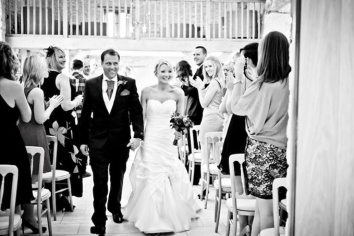 Gem and Paul wedding photgraphy Liberty Pearl Kingscote Barn Tetbury