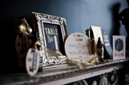 Bristol wedding photographer Liberty Pearl photography styled vintage wedding photo shoot The Milk Thistle and The Ox Bristol 10