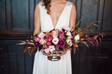 Bristol wedding photographer Liberty Pearl photography styled vintage wedding photo shoot The Milk Thistle and The Ox Bristol 40