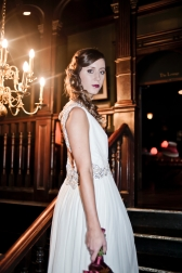 Bristol wedding photographer Liberty Pearl photography styled vintage wedding photo shoot The Milk Thistle and The Ox Bristol 42