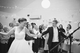 Lydia and Mike - Cornish wedding The Green Cornwall Liberty Pearl wedding photography 159