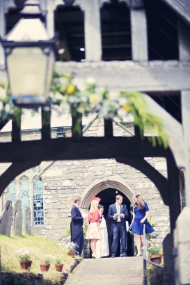 The Rixon wedding - Menheniot Church / Boconnoc Estate Cornish wedding in Cornwall