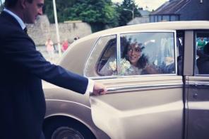 The Rixon wedding - Menheniot Church / Boconnoc Estate Cornish wedding in Cornwall