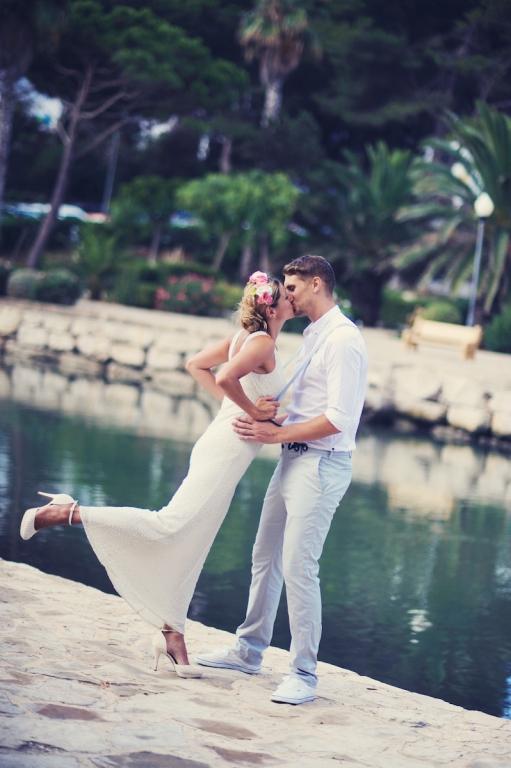Sophie and Olly honey moon wedding Ibiza destination web 1