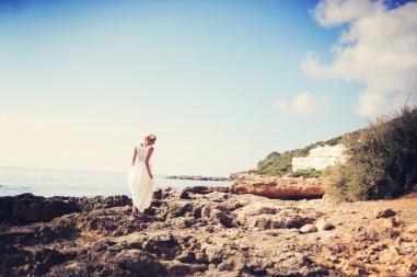 Elopement in Ibiza Europe