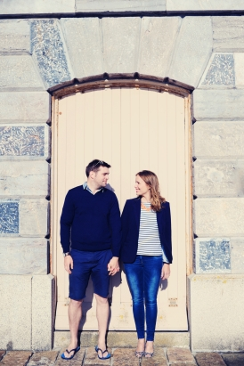 kelly and Steve pre wedding shoot royal William yard Plymouth Devon Cornish wedding 6