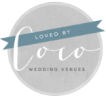 Liberty Pearl Photography is featured on the Coco wedding venues blog