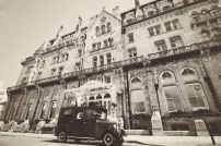 The Duke of Cornwall Hotel Plymouth Vintage styled wedding photography shoot Devon 101
