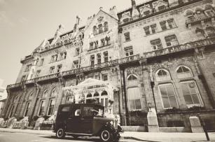 The Duke of Cornwall Hotel Plymouth Vintage styled wedding photography shoot Devon 101