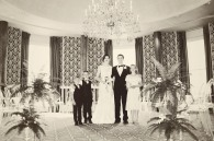 The Duke of Cornwall Hotel Plymouth Vintage styled wedding photography shoot Devon 110