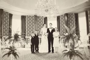 The Duke of Cornwall Hotel Plymouth Vintage styled wedding photography shoot Devon 110