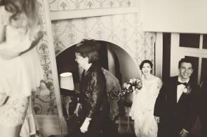 The Duke of Cornwall Hotel Plymouth Vintage styled wedding photography shoot Devon 111