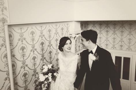 The Duke of Cornwall Hotel Plymouth Vintage styled wedding photography shoot Devon 117
