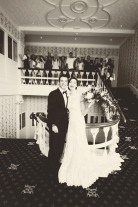 The Duke of Cornwall Hotel Plymouth Vintage styled wedding photography shoot Devon 118