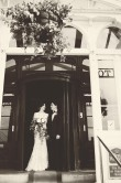 The Duke of Cornwall Hotel Plymouth Vintage styled wedding photography shoot Devon 1