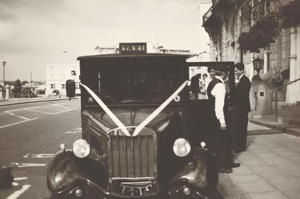 The Duke of Cornwall Hotel Plymouth Vintage styled wedding photography shoot Devon 131