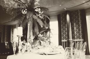The Duke of Cornwall Hotel Plymouth Vintage styled wedding photography shoot Devon 146