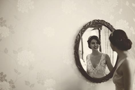 The Duke of Cornwall Hotel Plymouth Vintage styled wedding photography shoot Devon 155