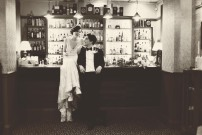 The Duke of Cornwall Hotel Plymouth Vintage styled wedding photography shoot Devon 160