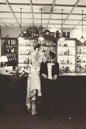 The Duke of Cornwall Hotel Plymouth Vintage styled wedding photography shoot Devon 162