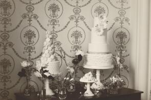 The Duke of Cornwall Hotel Plymouth Vintage styled wedding photography shoot Devon 25