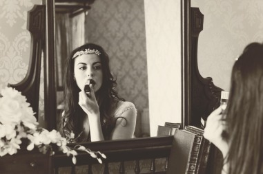 The Duke of Cornwall Hotel Plymouth Vintage styled wedding photography shoot Devon 42