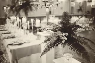 The Duke of Cornwall Hotel Plymouth Vintage styled wedding photography shoot Devon 51