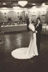 The Duke of Cornwall Hotel Plymouth Vintage styled wedding photography shoot Devon 62