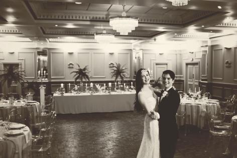 The Duke of Cornwall Hotel Plymouth Vintage styled wedding photography shoot Devon 63