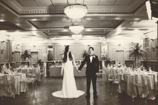 The Duke of Cornwall Hotel Plymouth Vintage styled wedding photography shoot Devon 64