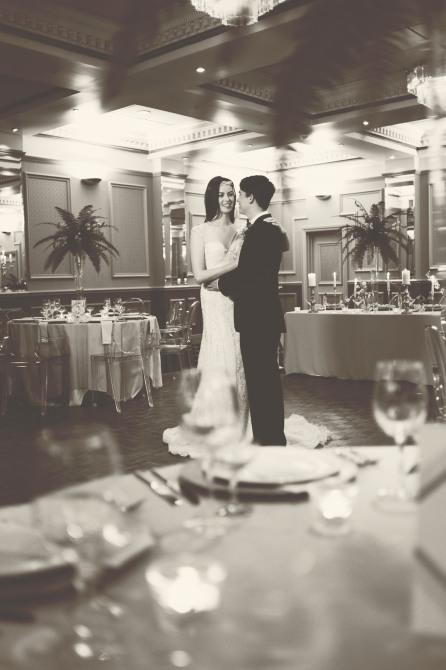 The Duke of Cornwall Hotel Plymouth Vintage styled wedding photography shoot Devon 69