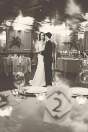 The Duke of Cornwall Hotel Plymouth Vintage styled wedding photography shoot Devon 70