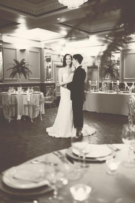 The Duke of Cornwall Hotel Plymouth Vintage styled wedding photography shoot Devon 71