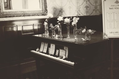 The Duke of Cornwall Hotel Plymouth Vintage styled wedding photography shoot Devon 77