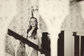 The Duke of Cornwall Hotel Plymouth Vintage styled wedding photography shoot Devon 84