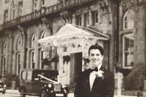The Duke of Cornwall Hotel Plymouth Vintage styled wedding photography shoot Devon 85