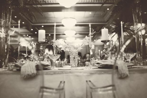 The Duke of Cornwall Hotel Plymouth Vintage styled wedding photography shoot Devon 9
