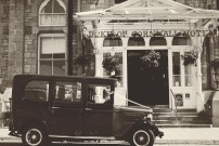 The Duke of Cornwall Hotel Plymouth Vintage styled wedding photography shoot Devon 99