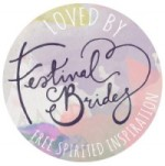 Liberty Pearl Photography is featured on the Festival Brides blog