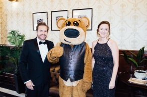 Jeremiahs Journey Ice Ball 2015 Duke of Cornwall Hotel Plymouth Charity Event 10