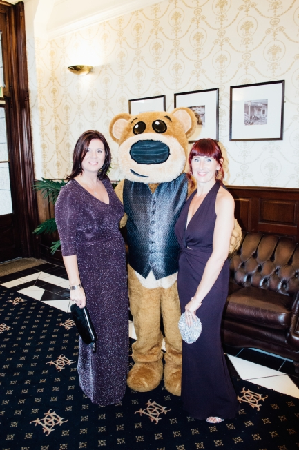 Jeremiahs Journey Ice Ball 2015 Duke of Cornwall Hotel Plymouth Charity Event 13