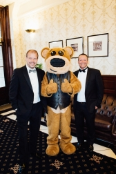 Jeremiahs Journey Ice Ball 2015 Duke of Cornwall Hotel Plymouth Charity Event 14