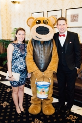 Jeremiahs Journey Ice Ball 2015 Duke of Cornwall Hotel Plymouth Charity Event 18