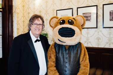 Jeremiahs Journey Ice Ball 2015 Duke of Cornwall Hotel Plymouth Charity Event 21