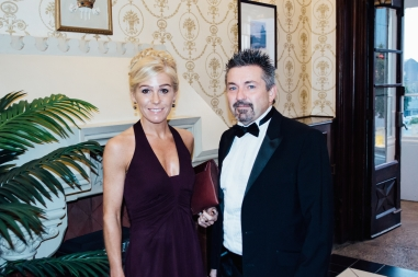 Jeremiahs Journey Ice Ball 2015 Duke of Cornwall Hotel Plymouth Charity Event 22