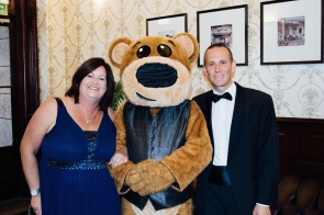 Jeremiahs Journey Ice Ball 2015 Duke of Cornwall Hotel Plymouth Charity Event 24