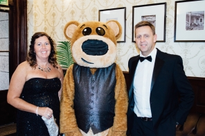 Jeremiahs Journey Ice Ball 2015 Duke of Cornwall Hotel Plymouth Charity Event 26