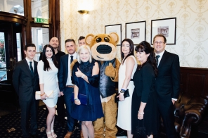 Jeremiahs Journey Ice Ball 2015 Duke of Cornwall Hotel Plymouth Charity Event 27