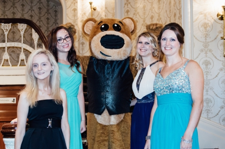 Jeremiahs Journey Ice Ball 2015 Duke of Cornwall Hotel Plymouth Charity Event 33